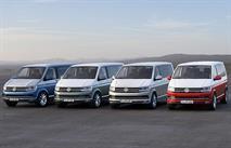 VW привез в Россию новые коммерческие автомобили, фото 2