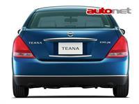 Nissan Teana 2.3