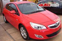 Opel Astra 1.4 LPG