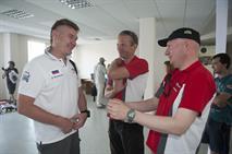 Баха «Ульяновск-2015»: Команда «ПЭК» продолжает борьбу за чемпионство!, фото 7