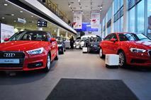 В России впервые за 5 лет сократилось количество автосалонов, фото 1