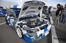 Subaru установила в России новый мировой рекорд, фото 2