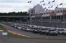 Subaru установила в России новый мировой рекорд, фото 4