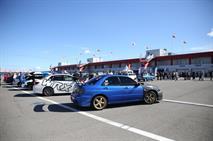 Subaru установила в России новый мировой рекорд, фото 5