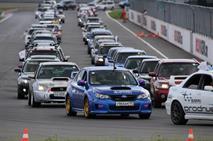 Subaru установила в России новый мировой рекорд, фото 7