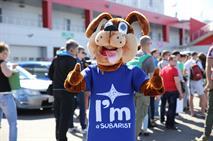 Subaru установила в России новый мировой рекорд, фото 8