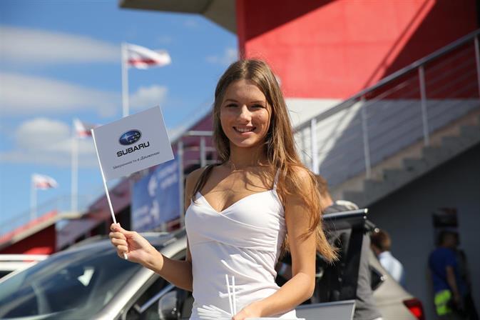 Subaru установила в России новый мировой рекорд, фото 10