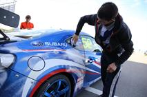 Subaru установила в России новый мировой рекорд, фото 11