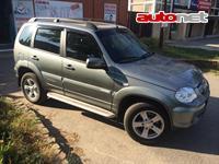 Lada (ВАЗ) 2123 4WD