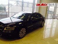 Audi A8 4.2 Lang quattro