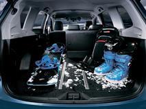 Subaru разработала спецверсию модели для России, фото 3