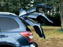 Subaru разработала спецверсию модели для России, фото 5
