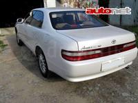 Toyota Chaser 1.8i 16V XL