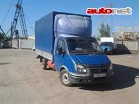 ГАЗ 2752 2.9