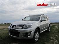 Great Wall Hover 2.0 4WD