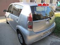 Subaru Justy IV 1.0