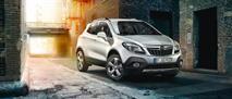 В России отзывают почти 11 тысяч Opel Mokka, фото 1