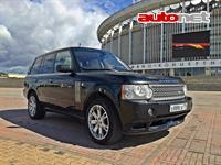 Land Rover Range Rover Supercharged 4.2 4WD