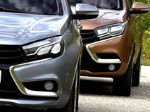 Lada Vesta и Xray оснастят полным приводом, фото 1