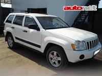 Jeep Grand Cherokee 3.0 CRD 4WD