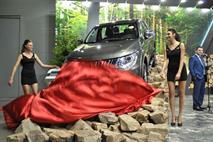 Представлен новый Mitsubishi L200, фото 7