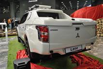 Представлен новый Mitsubishi L200, фото 8