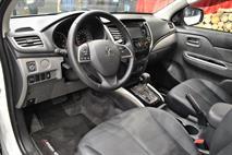 Представлен новый Mitsubishi L200, фото 9