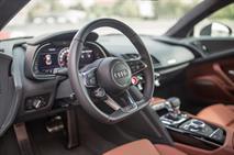 Audi обновила свой самый быстрый автомобиль, фото 1