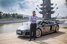 Audi обновила свой самый быстрый автомобиль, фото 2