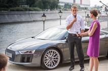 Audi обновила свой самый быстрый автомобиль, фото 3