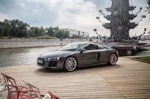 Audi обновила свой самый быстрый автомобиль, фото 5