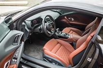 Audi обновила свой самый быстрый автомобиль, фото 6