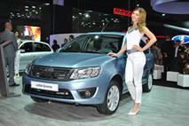 Российский автопром загружен на 40%, фото 1