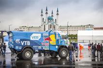 В Казани прошло автошоу Kazan City Racing, фото 1