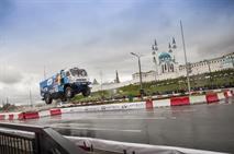 В Казани прошло автошоу Kazan City Racing, фото 3