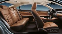 Открыт прием заказов на новый Lexus ES, фото 4
