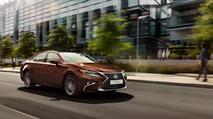 Открыт прием заказов на новый Lexus ES, фото 3
