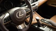Открыт прием заказов на новый Lexus ES, фото 2