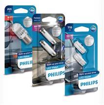Philips начинает выпускать новые лампы и выходит на рынок регистраторов, фото 1