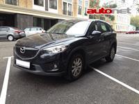 Mazda CX-5 2.0 SKYACTIV-G