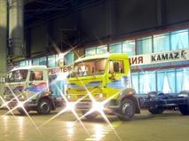 КАМАЗ и Hawtai договорились о сотрудничестве