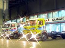 КАМАЗ и Hawtai договорились о сотрудничестве, фото 1