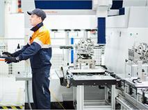 Ford Sollers открыл в России завод двигателей