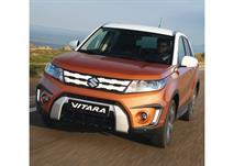 Цены на Suzuki Vitara с АКПП перевалили за миллион, фото 1