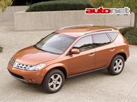 Nissan Murano 3.5
