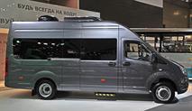 «Группа ГАЗ» показала семь новых моделей, фото 2