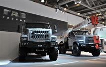 «Группа ГАЗ» показала семь новых моделей, фото 3
