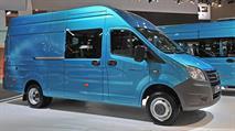 «Группа ГАЗ» показала семь новых моделей, фото 5