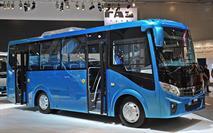 «Группа ГАЗ» показала семь новых моделей, фото 6