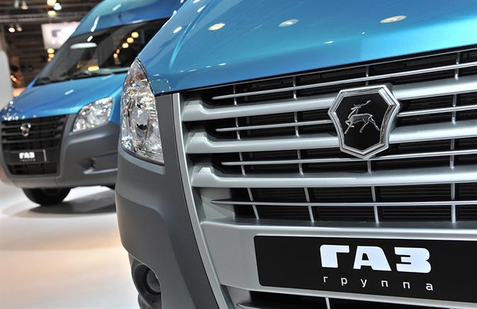«Группа ГАЗ» показала семь новых моделей, фото 7